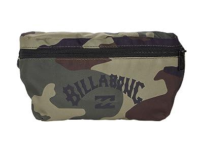 Billabong Cache Bum Bag
