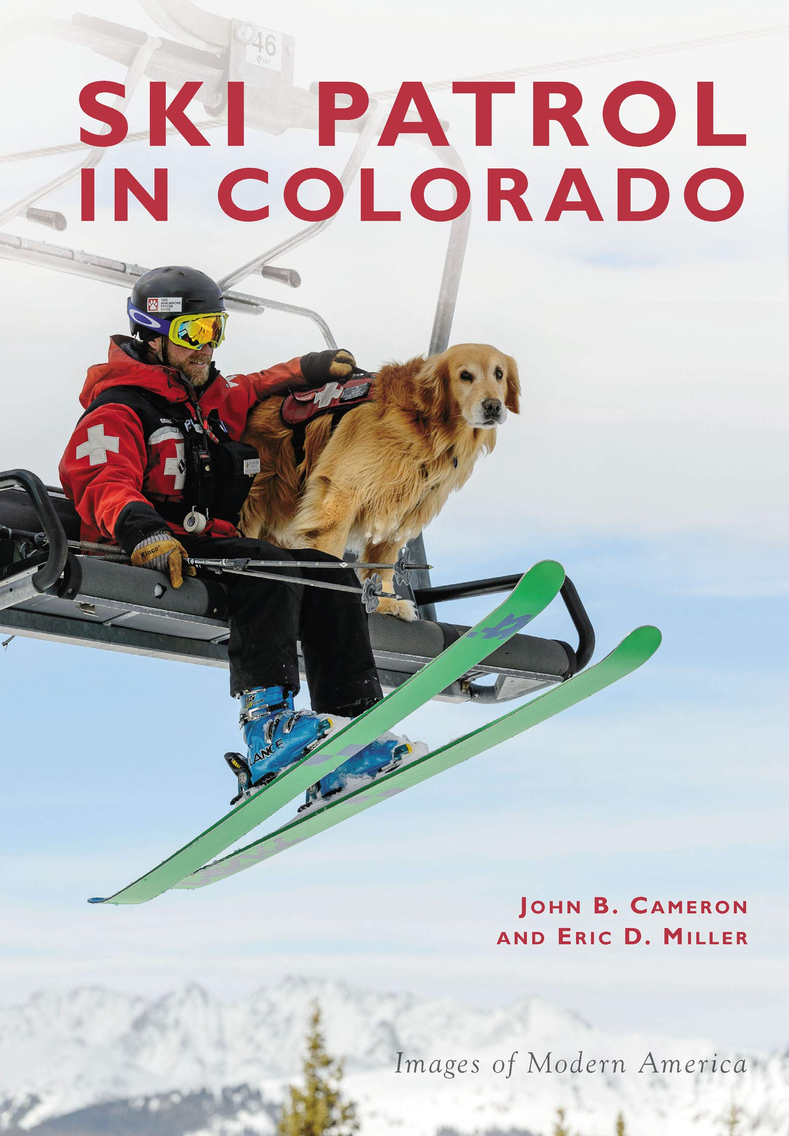 Download Ski Patrol in Colorado (Images of Modern America) (English Edition)