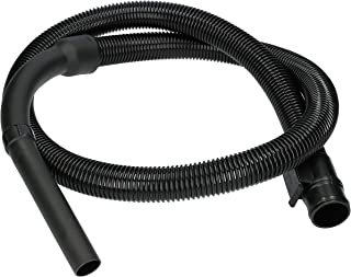 /ø32mm, 230cm, plata ?WESSPER/® Manguera de la aspiradora AEG-Electrolux AVC1130 PARKETTO