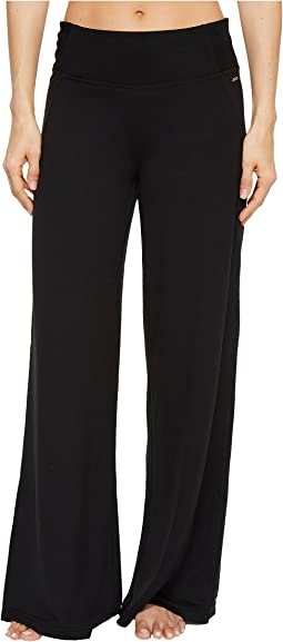 Voluminous Wide Leg Pants