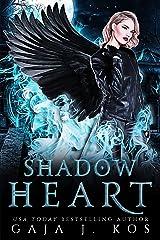 Shadow Heart: A Why Choose Urban Fantasy Romance (Shade Assassin Book 3) Kindle Edition