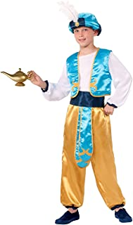 (Medium, One Color) - Forum Novelties Arabian Prince Costume, Medium