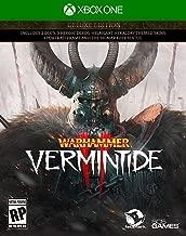 Best warhammer vermintide xbox one Reviews