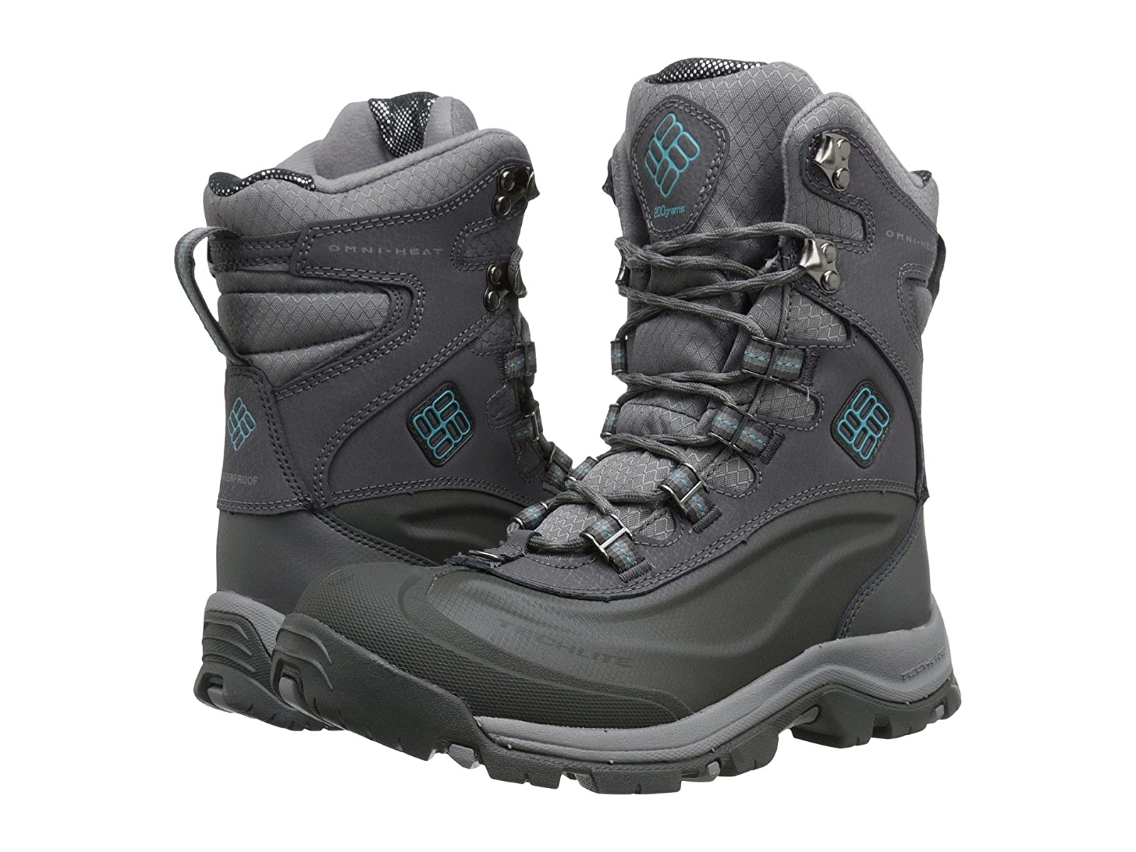 Columbia Bugaboot™ Plus III Omni-Heat™Cheap and distinctive eye-catching shoes