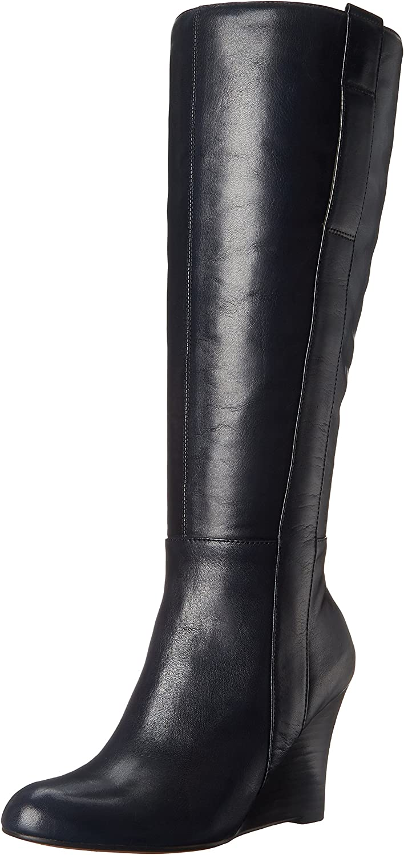 Nine West Women's Oran Leather Boot