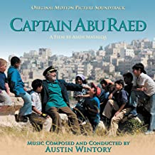 - In The Fog (End Titles) from the film Captain Abu Raed