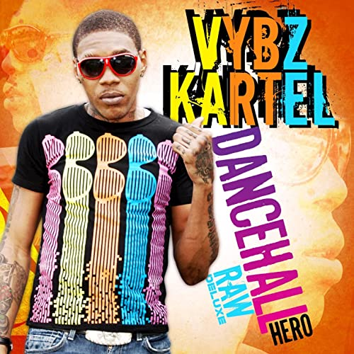 Clarks (feat  Popcaan and Gaza Slim) by Vybz Kartel on