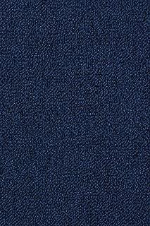 Home Queen IndoorOutdoor Commercial Navy Color Area Rug - 8'x10'