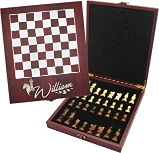 Best personalised chess set Reviews