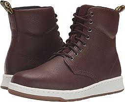 Rigal 8-Eye Boot