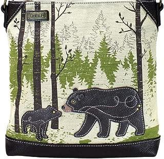 bear handbag
