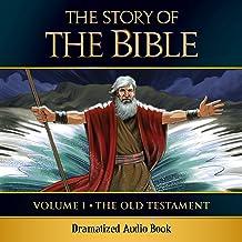 داستان درام صوتی کتاب مقدس: جلد اول - عهد عتیق