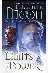 Limits of Power (Legend of Paksenarrion Book 4) Kindle Edition