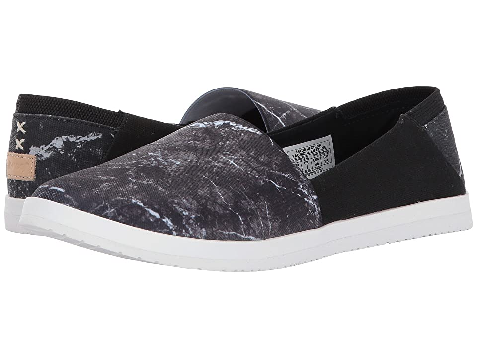 Reef Rose TX (Black Marble) Women
