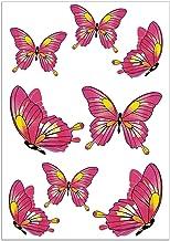 Suchergebnis Auf Für Fahrrad Aufkleber Schmetterlinge
