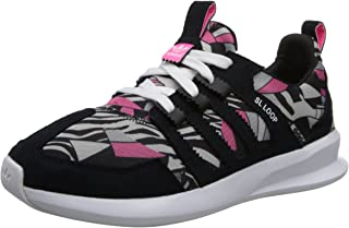adidas Women SL Loop Runner W (Black/cblack/Custom/ftwwht)
