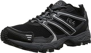 Fila Kids' Ascent 18 Running Shoe