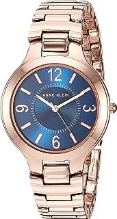 Anne Klein - Reloj de pulsera para mujer