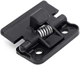 Red Hound Auto Center Console Lock Latch Compatible with Toyota Corolla 1993-1997, RAV4 2006-2016, Yaris 2007-2016 58908-12080 Replacement