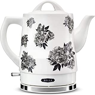 Best ceramic water kettle Reviews