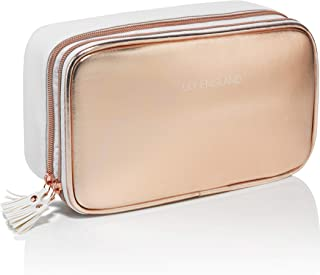 Lily England Makeup Bag Organizer - Rose Gold