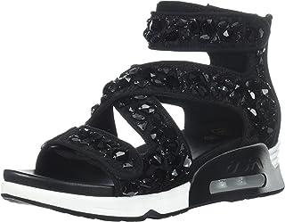 Ash Women's AS-Lips Stones Sneaker