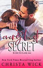 Every Last Secret: Sutton & Maddy (His to Claim Book 4)