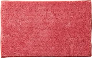 山崎産業(Yamazaki Sangyo) マイクロファイバークロス 厚手 吸水 拭き掃除 拭き取り レッド 194278 DU798-000X-MB-R 幅31.5×奥行50cm