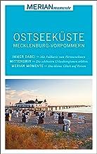 MERIAN momente Reiseführer Ostseeküste Mecklenburg-Vorpomm