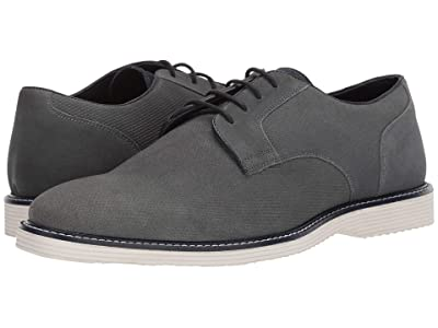 CARLOS by Carlos Santana Marley Derby (Grey) Men