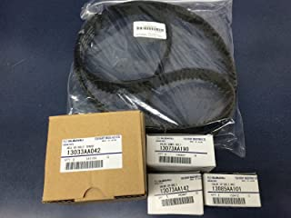 Genuine OEM Subaru Timing Belt Kit Forester Impreza Outback Legacy 2006-2012 2.5