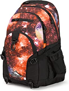 high sierra space age backpack