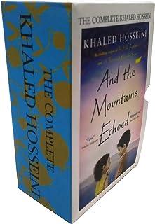 The Complete Khalid Hosseini