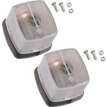 Hella 9el 117 330 001 Lichtscheibe Positionsleuchte Auto