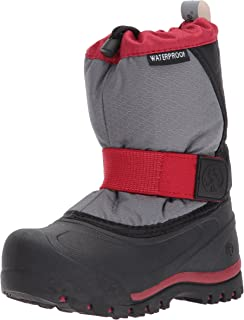 Zephyr Waterproof Cold Weather Boot (Toddler/Little Kid/Big Kid)