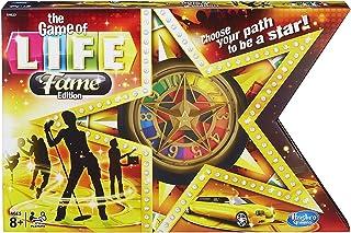 Hasbro 孩之宝 Games 人生之旅 闪亮人生 桌面游戏 A4623