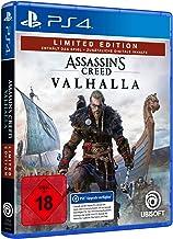 Assassin's Creed Valhalla – Limited Edition (exklusiv bei Amazon, kostenloses Upgrade auf PS5)