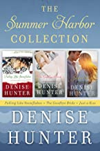 The Summer Harbor Collection: Falling like Snowflakes, The Goodbye Bride, Just a Kiss (A Summer Harbor Novel)