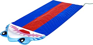 Bestway H2OGo Splashy Shark Slide 488Cm, Water Slides & Blobz, 52390