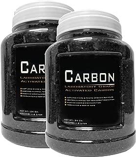 benefits of activated carbon in aquarium