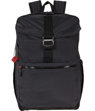 Hedgren 15.6 Great American Backpack RFID Laptop