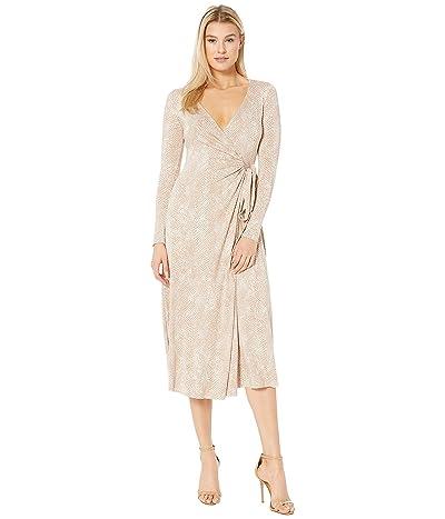 Rachel Pally Jersey Mid-Length Harlow Dress (Snake) Women