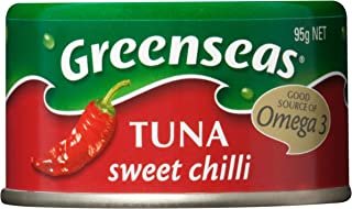 Greenseas Sweet Chilli Tuna, 12 x 95g
