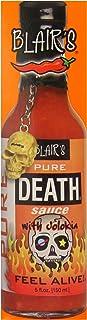 """Blair""""s Pure Death Jolokia, 1er Pack 1 x 150 ml"""