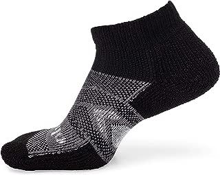 Wcmu Max Cushion 12 Hour Shift Ankle Socks