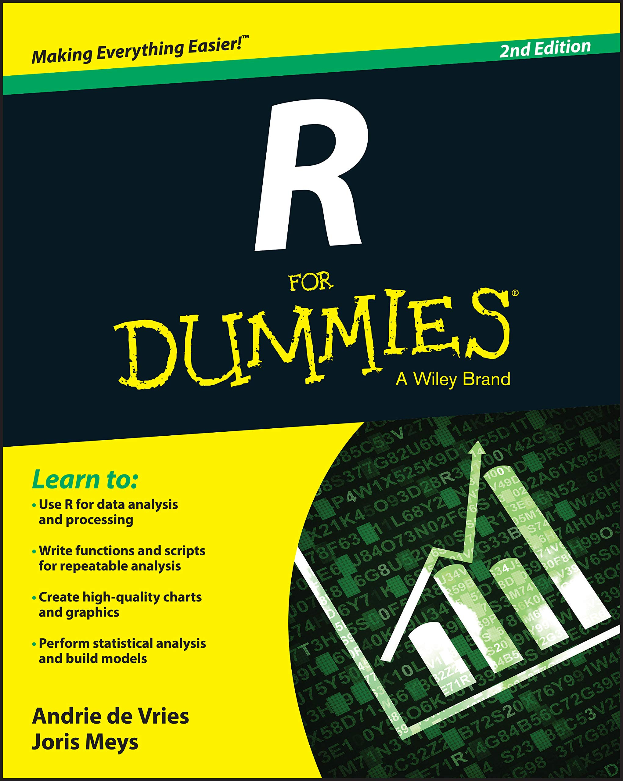 Image OfR For Dummies