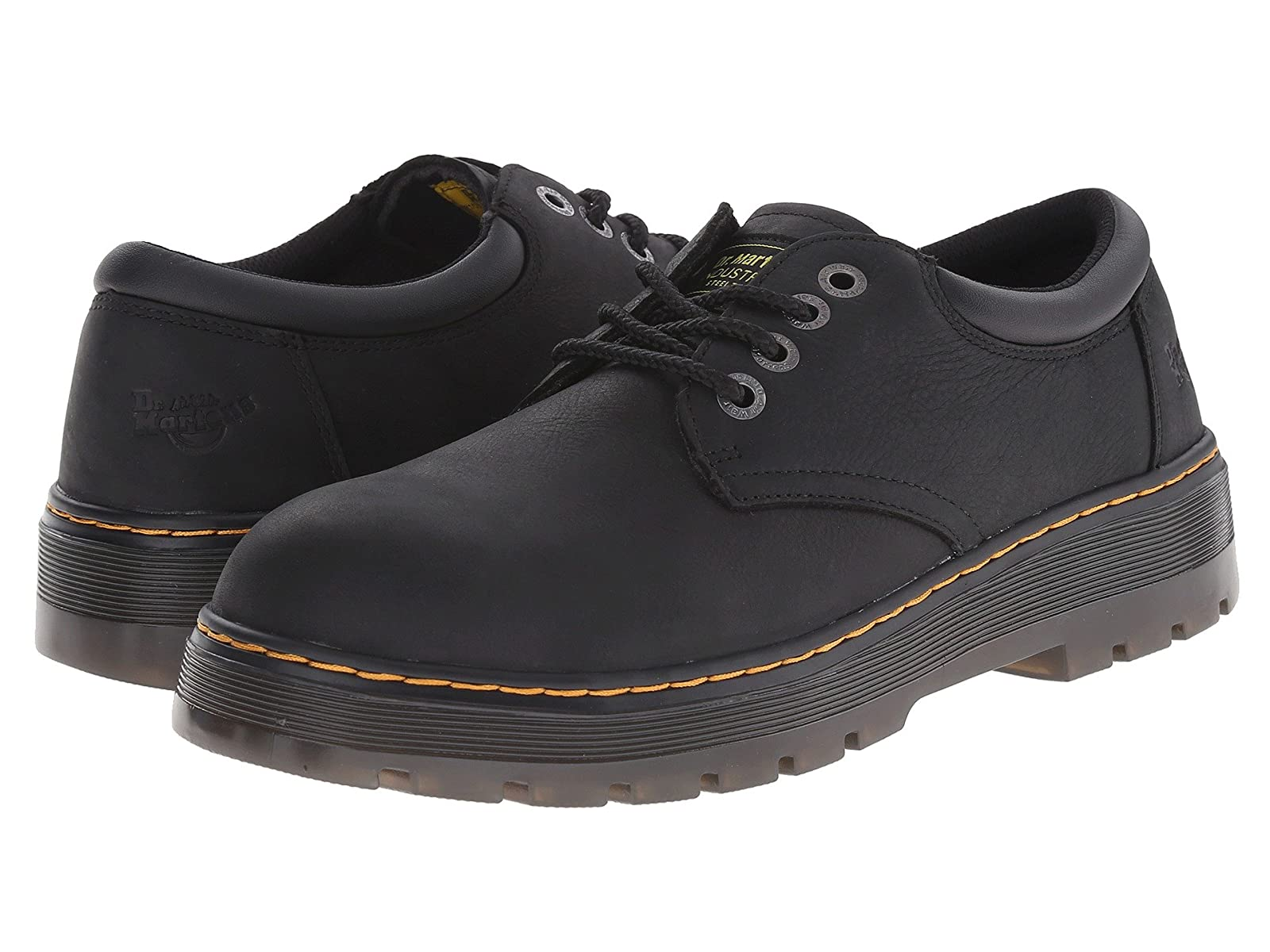 Dr. Martens Work Bolt STAtmospheric grades have affordable shoes