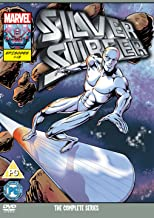 Silver Surfer Complete Series [Import anglais]