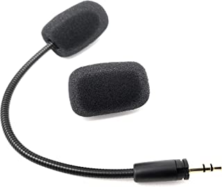 Turtle Beach Replacement Mic TNE 3.5mm Game Microphone Boom for Ear Force XO Three XO Four Stealth Recon 150 50 50X 50P 60...