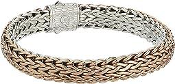 Classic Chain 11mm Reversible Bracelet